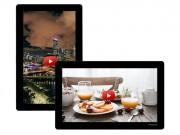 Ecran grand format LCD - Ecran disponible en 49 et 55 pouces