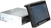 Ecran Indash 7' VGA TOUCHSCREEN - Réf: HTSI702