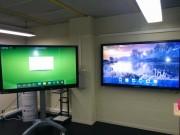 Ecran interactif multimedia - Ecrans interactifs multimédia 55