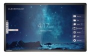 Ecran interactif tactile  - Compatible appareils - Gestion à distance - Vidéoconférence