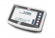 Ecran LCD rétroéclairé tactile - Dimensions L x P x H 252 x 152 x 134