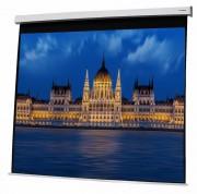 Ecran projection motorisé - Taille d'image : de 180 à 300 cm, formats 4/3 et 16/9