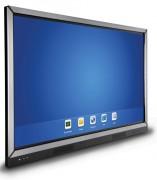 Ecran tactile 55'' et 65'' - Tailles : 55'', 65'' - Résolution : Full HD 1080p