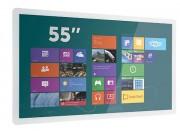 Ecran tactile capacitif 55