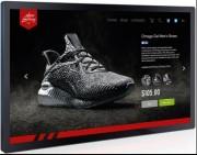 Écran tactile pour PC - Combine les fonctionnalités d'affichage d'un écran et celles d'un dispositif de pointage