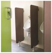 Ecran urinoir pour adultes