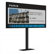 Ecran vitrine - Moniteur industriel haute luminosité