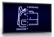 Écrans interactifs multitouch - Modèle : Advance ou Pro