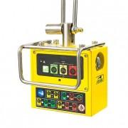 Electroaimant de levage 950 kg - Levage pour pièces plates et rondes avec un mode automatique ou manuel