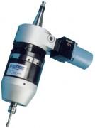 Électrobroche de rectification planétaire avec déplacement radial automatique