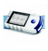 Electrocardiographe portatif sans fil - Enregistrement possible d'une séquence de 30 secondes