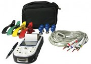Electrocardiographe ultra-compact - Enregistrement en mode automatique ou manuel