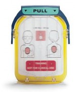 Electrodes cartouche de formation - Modèle adulte ou pédiatrique