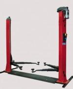 Élévateur 2 colonnes électromécanique - Hauteur de levage : 1950 mm