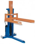 Elévateur à palettes - Capacité de charge : de 1000 à 1 500 Kg