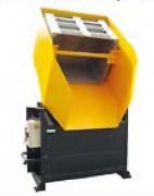 Élévateur basculeur videur de caisse EB - Permet de retourner et de vider complètement vos caisses