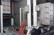 Elévateur charge lourde - Rotation de 90°