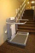 Elévateur handicapes - Monte escalier  -  Marqué CE