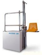 Elevateur pour piscine - Elevateur de piscine pour personnes à mobilité réduite