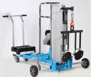 Elévateur électrique portable universel - Capacité 250 kg / 4 m