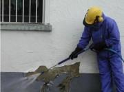 Elimination/ décapage de peintures - Bâtiment et rénovation