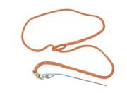Élingue à corde - Capacité maximale (Kg) : 7000