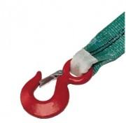 Elingue avec crochet - Longueur (m) : 1,2