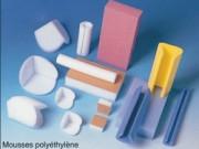 Emballage avec coin et profil de protection - Emballage avec coin et profil de protection