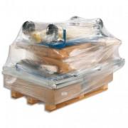 EMBALLAGE Bobine film étirable 15 microns 45 cm x 300 m - PAS DE MARQUE