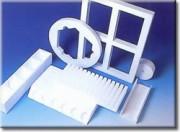 Emballage en polystyrène avec découpe spéciale - Emballage polystyrène