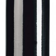 EMBALLAGE Flim étirable noir opaque 17microns / 450mm, anti UV - MANUDIS