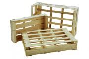 Emballage léger bois pour produit alimentaire - Dimensions (cm) : de 30x20 à 60x40