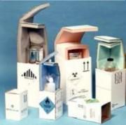 Emballage pour marchandises dangereuses - Emballage Seguribox