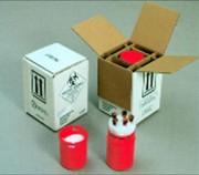 Emballage pour produit dangereux - Développement d'emballage spéciaux