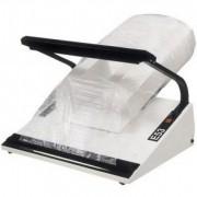 Emballeuse de comptoir - Capacité de soudure 520 mm / Alimentation 220V 50/60 Hz mono + terre