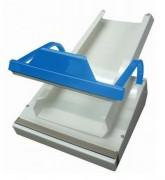 Emballeuse de comptoir petit format - Capacité de soudure : 300 mm