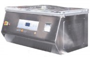 Emballeuse sous vide professionnelle - Dimension des produits (mm) : 466 x 405 x 117
