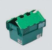 Emboîtable à couvercle solidaire 400X300 - 10020