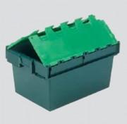 Emboîtable à couvercle solidaire 508X335 - 10a5b