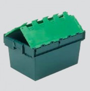 Emboîtable à couvercle solidaire 512X329 - 10066