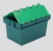 Emboîtable à couvercle solidaire 600 x 400 - 1006B