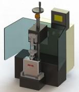 Embouteilleuse semi-automatique - Remplisseuse de table semi-automatique