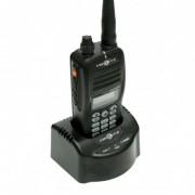 Émetteur récepteur portatif hautes fréquences - Talkie-walkie pour radiocommunication aéronautique