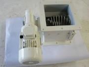 Emotteur - Conception simple pour des démontages aisés de toutes les pièces pour les opérations de maintenance.