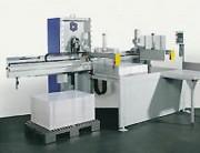 Empileur bacs pour imprimerie - Hauteur des piles maximum 1400 mm