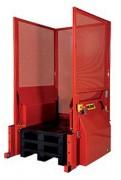 Empileur désempileur de palettes - Capacité : 25 palettes - Capacité de charge : 1000 kg
