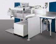 Empileur palettes pour imprimerie - Hauteur des piles maximum 1100 mm