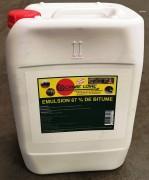 Emulsion bitumineuse - Conforme à la Norme NF EN 13 808  - Août 2013 (C65B3)