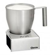Emulsionneur de lait