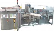 Encartonneuse verticale automatique - Vitesse mécanique de 70 cps/min.